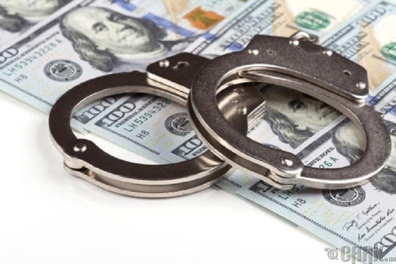 Цагдаа шиг хувцаслаад 39 сая ам.доллар залилжээ