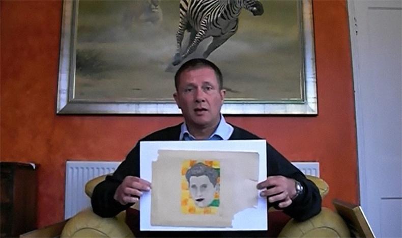 Энди Уорхолын зураг - 2 сая ам.доллар