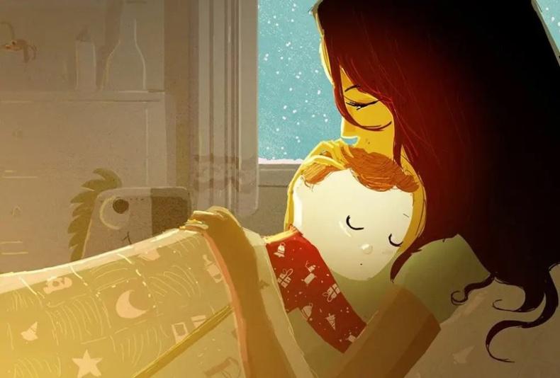 """""""Гайхамшиг"""" тань унтаж байгааг харах"""