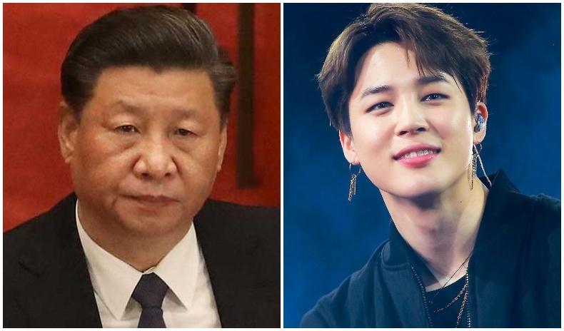 """Эмэгтэйлэг залуустай """"дайн зарласан"""" Хятадын төр К-поп одын фэн клубыг хаажээ"""