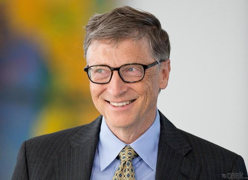 Билл Гейтс - 144 тэрбум ам.доллар