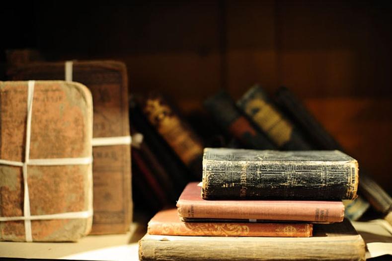 Түүхэн номон дахь 5 хуурамч баримт