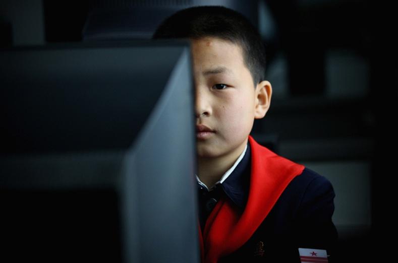 """Дэлхийн хамгийн алдартай """"хакер"""" хүүхдүүд"""