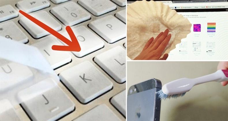 Компьютер болон гар утсаа цоо шинэ мэт болгох аргууд