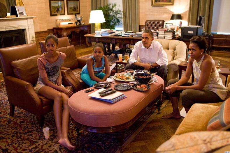 Обамагийн шинэ гэрээр зочилцгооё