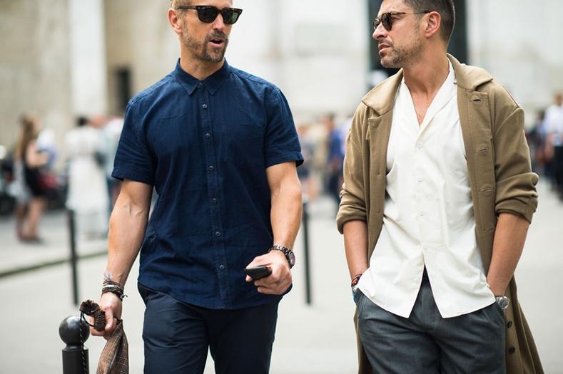 Хаврын улиралд эрчүүдийн шүүгээнд байх ёстой 12 хувцас