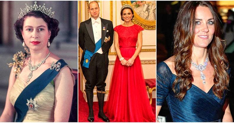 Кейт Миддлтон Английн Хатан хаан болбол юу болох вэ?