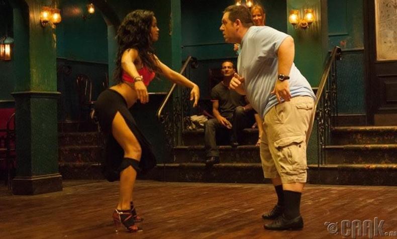 Бүжиглэ