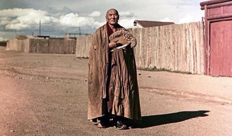 Чех гэрэл зурагчны 1960-аад оны Монголоор зорчсон фото тэмдэглэл (35 фото)