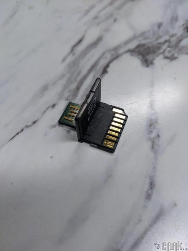 USB оролттой мемори карт