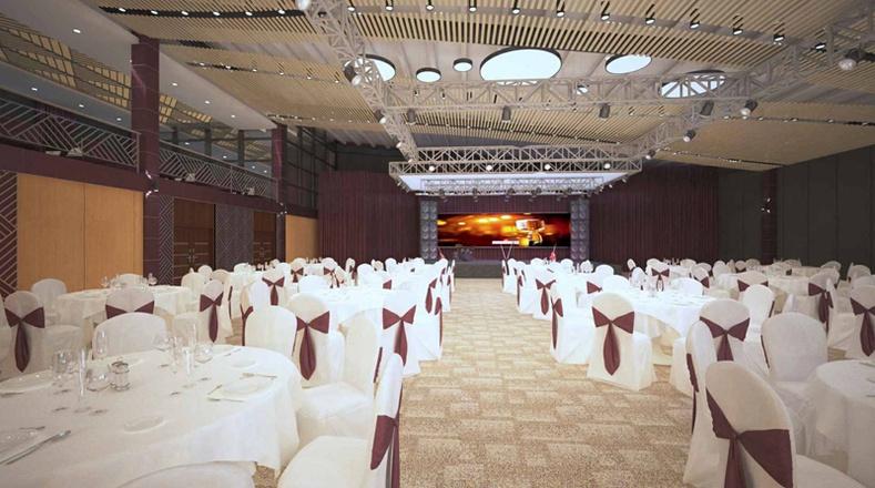 """""""Оne Event Hall"""" Шинэ жилийн захиалга авч эхэллээ"""