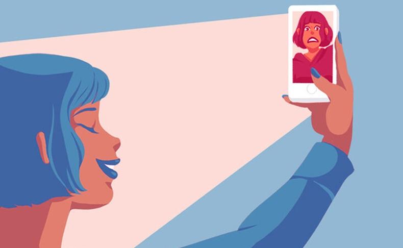 Сэтгэл гутралаа нууж буй хүний 10 шинж