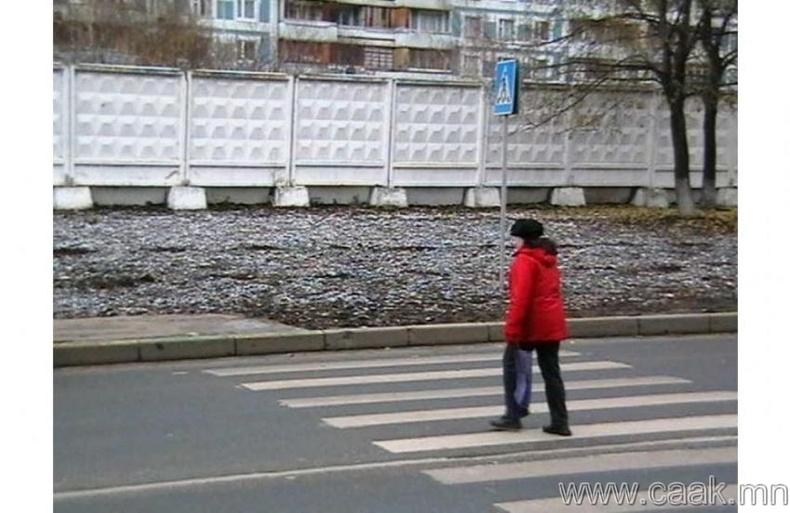 Төөрөгдөл 2: Цагаан шугам аюулгүйн баталгаа.