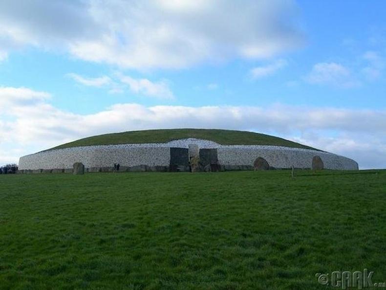 """""""Newgrange"""", Ирланд"""