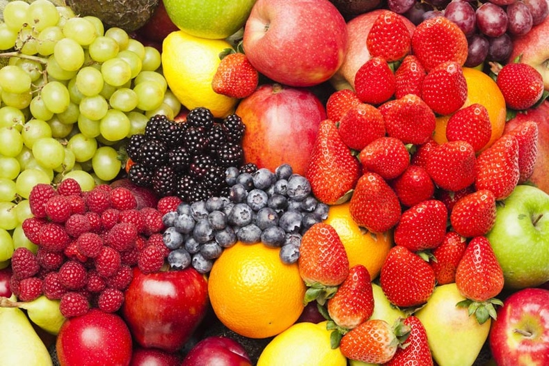 Илүү их жимс ид