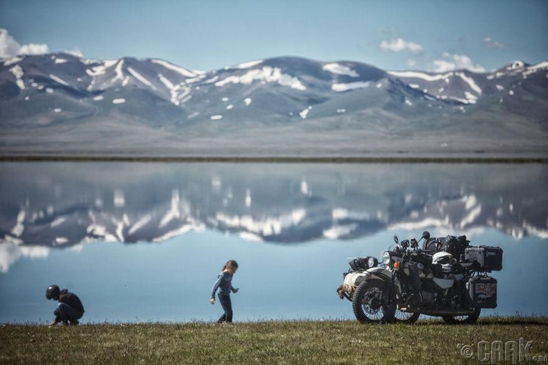 Сонкөл нуур, Киргизстан