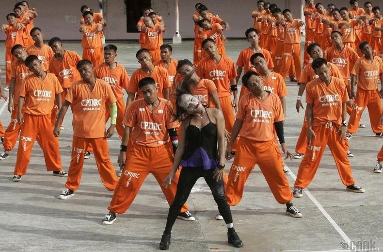 Филиппиний Себугийн шорон