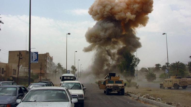 АНУ-ын цэргийнхэн Ирак, Афганистанд алба хааж буй цэргүүдийн агааржуулалтад жил бүр 20.2 тэрбум доллар зарцуулдаг.Энэ нь НАСА-гийн нийт төсвөөс ч илүү мөнгө юм.