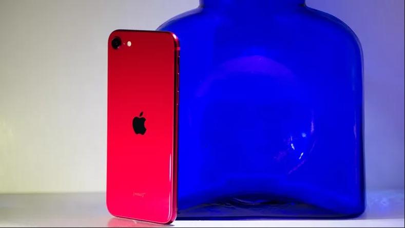 Шилдэг хэмнэлттэй утас - Apple iPhone SE