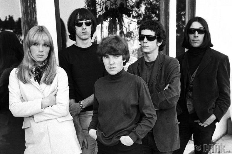 The Velvet Underground, 1968