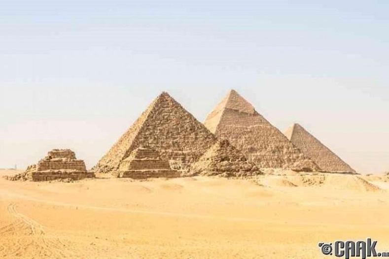 Египет - Кайро