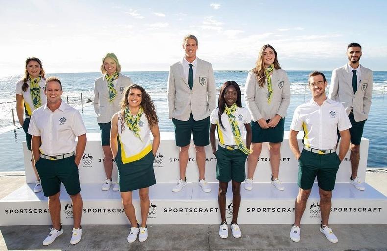 Австралийн баг
