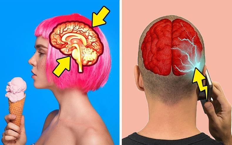 Тархийг гэмтээдэг буруу зуршлууд