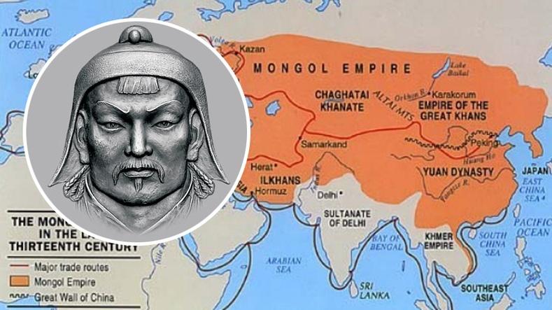 Монголын Эзэнт Гүрэн мөхөөгүй байсан бол өнөөдөр ямар байх вэ?