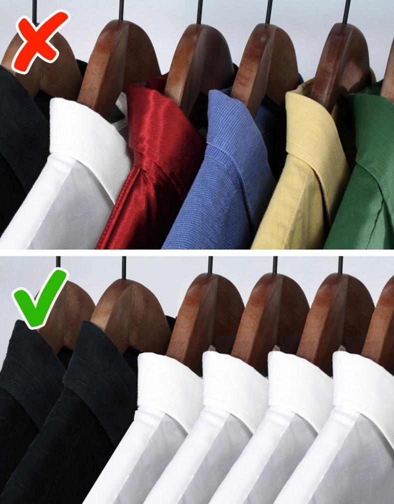 Хувцас сонгохдоо цаг зарцуулах