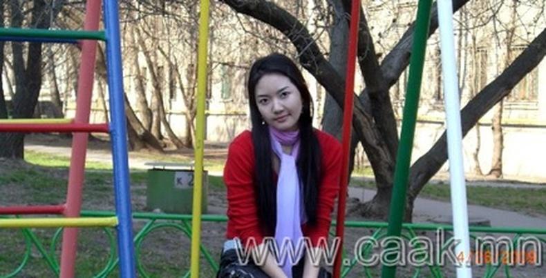 Монголын vзэсгэлэнт охид (89 фото) №87