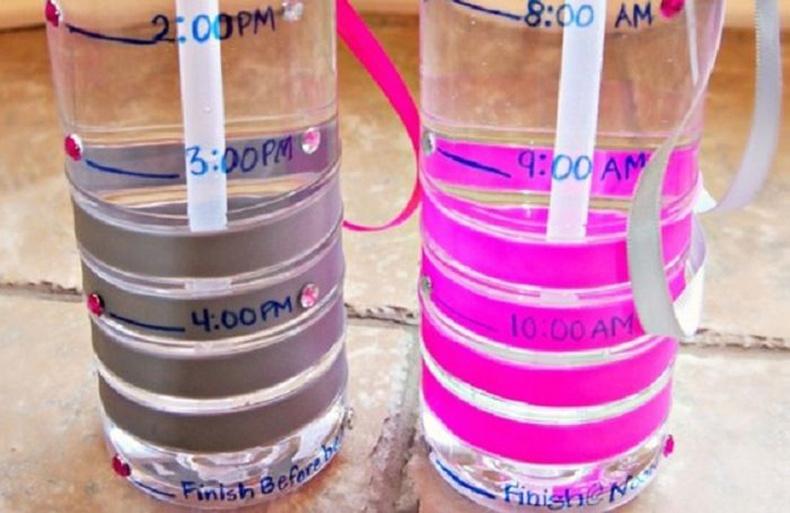 Өдөрт хангалттай ус уухын тулд юу хийх ёстой вэ?
