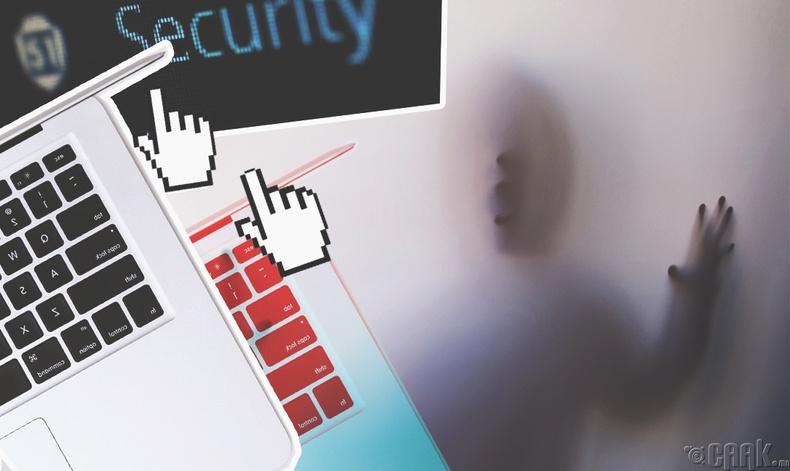 Цагаан хакерууд гэж хэн бэ ?