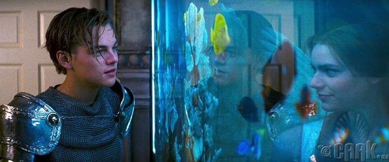 """Romeo + Juliet"" -  40 мянган ам.доллар"