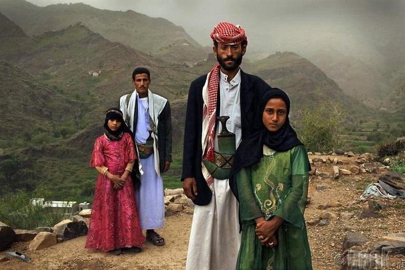 Иемен