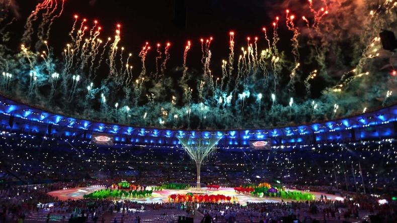 2016 оны Рио-де-Жанейрогийн Олимп