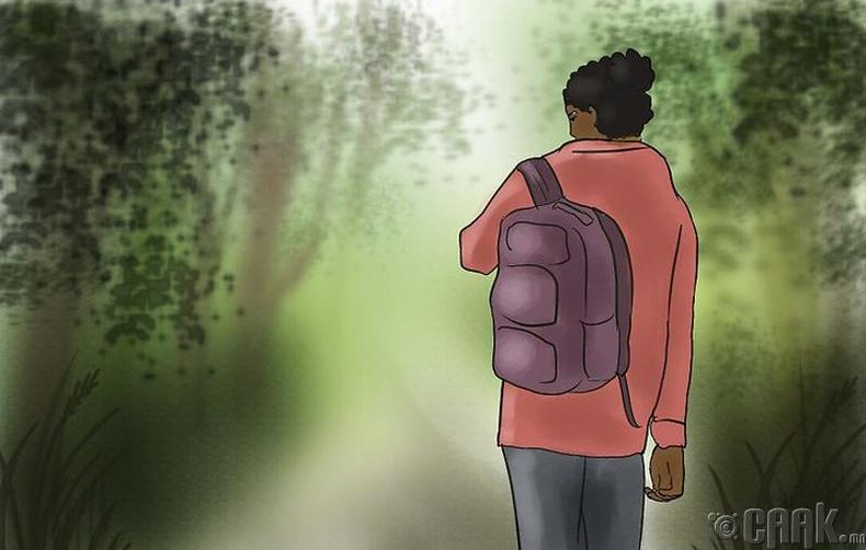 Турахын тулд өдөрт хэр удаан алхах хэрэгтэй вэ?