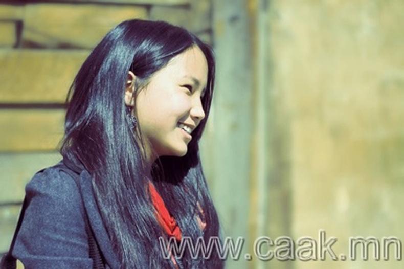 Монголын vзэсгэлэнт охид (110 фото) №112