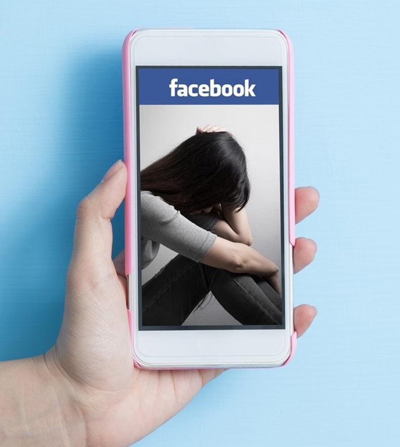 Фэйсбүүкийн сэтгэл санааны хямрал хүн бүрт бий