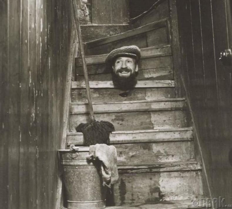 """""""Фотошоп"""" гарахаас урт удаан хугацааны өмнө зурагчин Ангус Макбин иймэрхүү бүтээлүүдээрээ олныг гайхшруулж байв"""