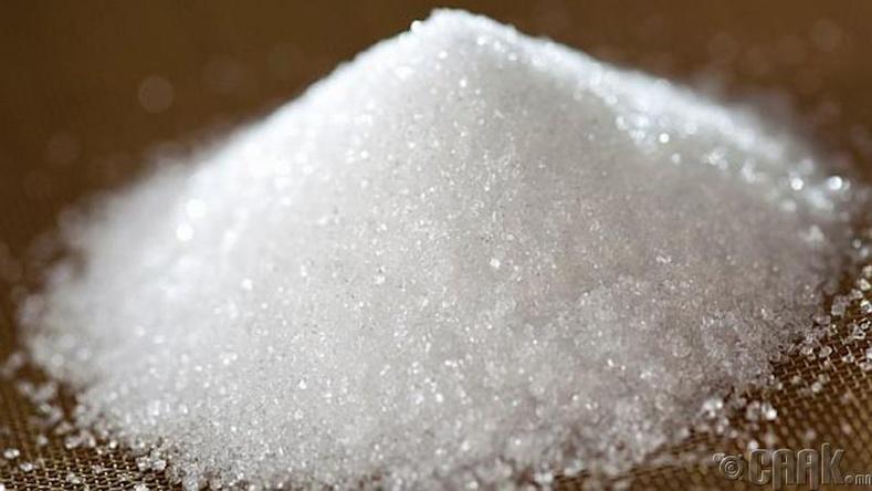Элсэн чихэр