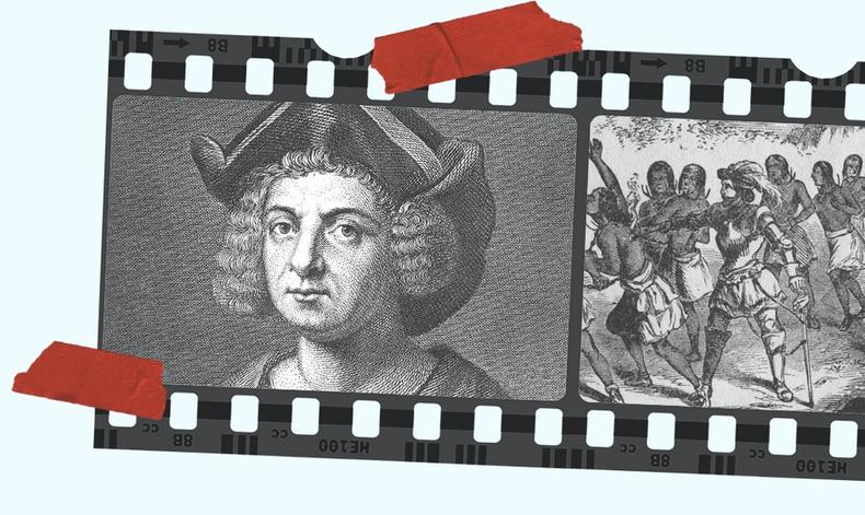 Кристофер Колумб (Christopher Columbus)