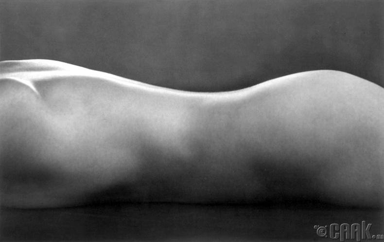 Эдвард Уэстон / Edward Weston