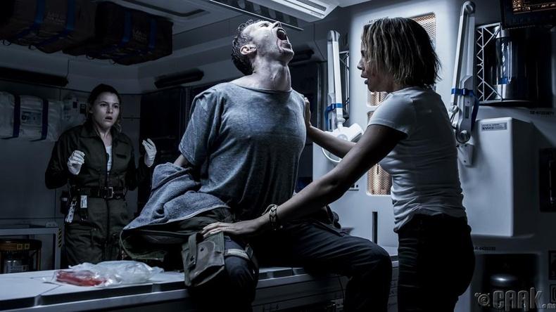 """""""Alien: Covenan""""-Харийнхан: Гэрээ"""