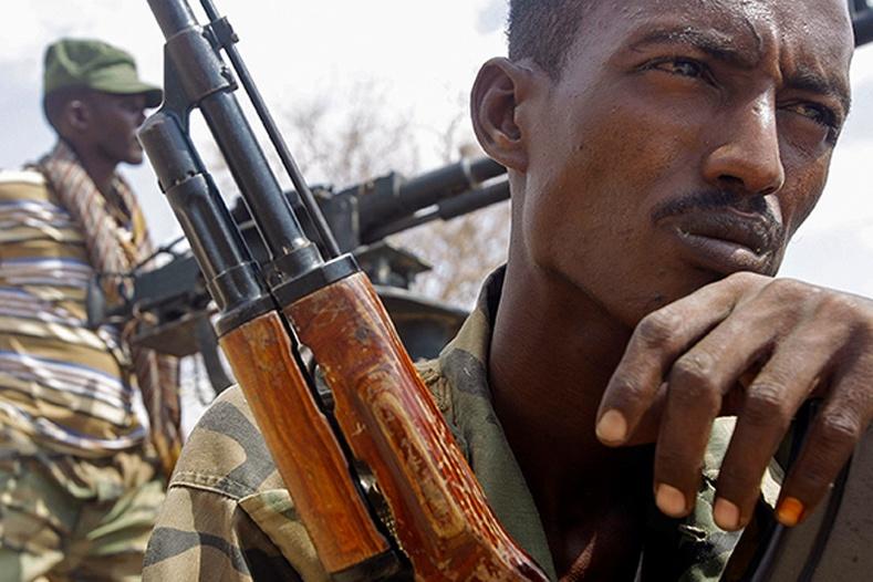 Баялгийн хараал хүрсэн Сомали улсын бодит дүр төрх