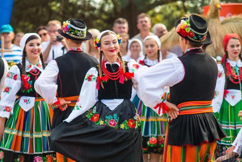 Польш хэл