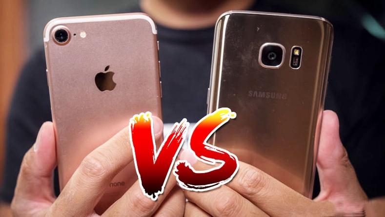 """Яагаад Андройд утас """"iPhone""""-оос илүү байдаг вэ?"""