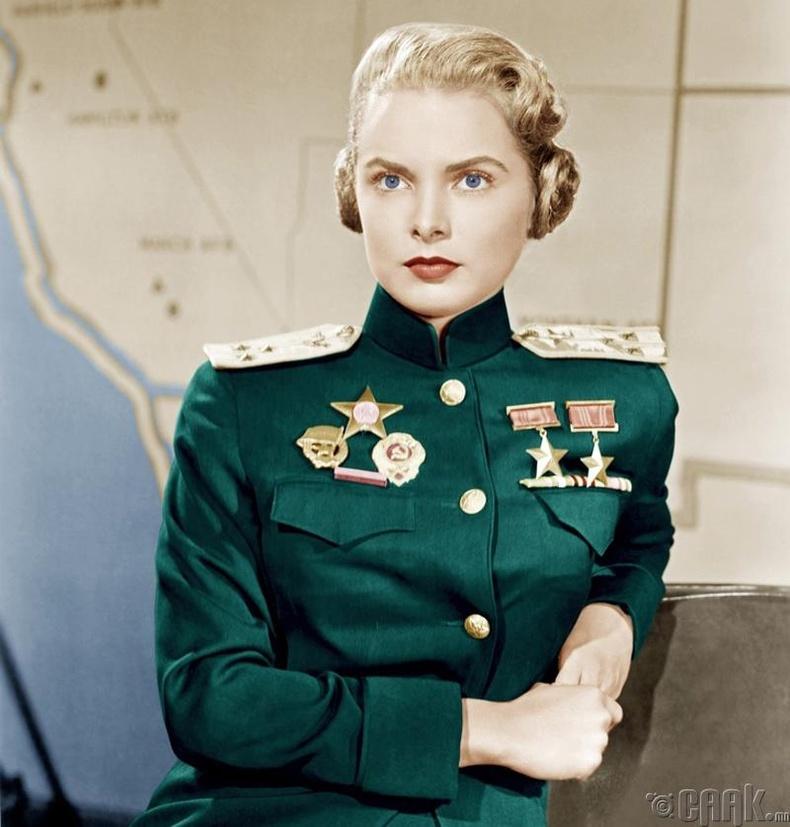 Меланиа Трампын эмээ ЗХУ-ын нисгэгч байсан