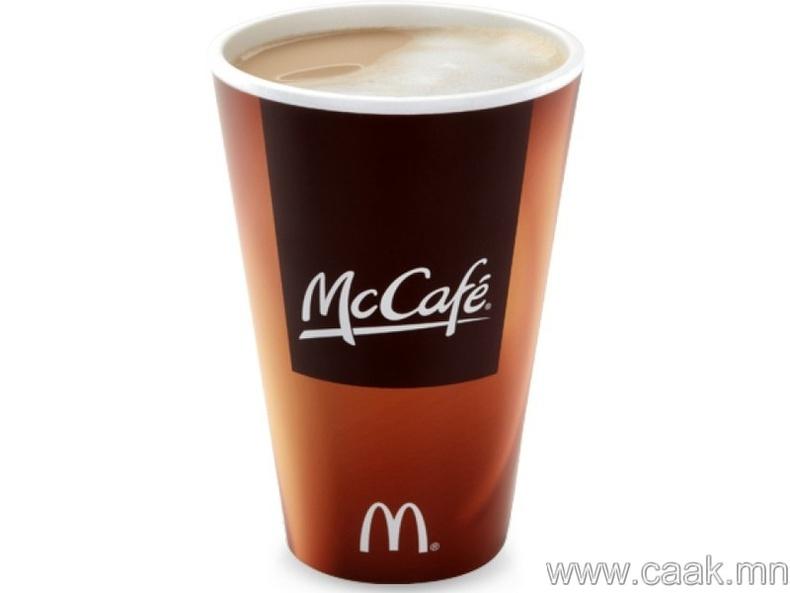 McDonald's-ын эсрэг Эдвардс