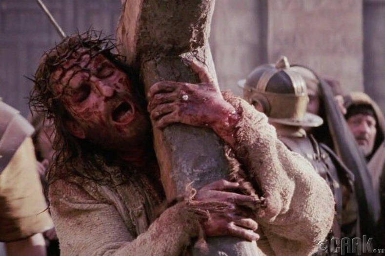"""""""The Passion of the Christ """" (2004)"""