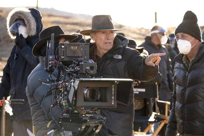 Клинт Иствүүд (Clint Eastwood) - нас 91